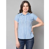 Women's Cotton Shirt