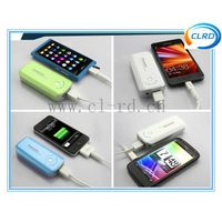 pinneng PN-905 real capacity 5000mAh portable power bank