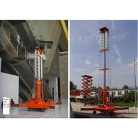 Four Cylinder Hydraulic Lift thumbnail image