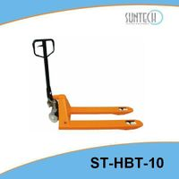 Hydraulic Pallet Truck(for fabric carrying also) ST-HBT-10