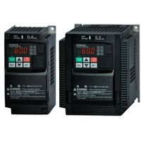 Hitachi Variable Frequency Drives / Inverters / Converters