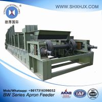Heavy Duty Big Stone Apron Feeder For Smelting