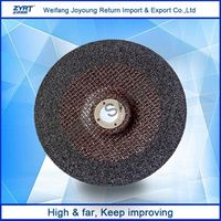 "7"" T27 Grinding disc grinding wheel for stainless steel"