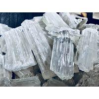 Fused magnesite LC
