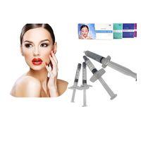 Dermal filler injection hyaluronic acid filler for facial thumbnail image