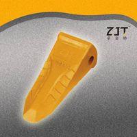 Rock Chisel Bucket Teeth Komatsu PC300 Tooth Fish Type 207-70-14151