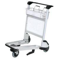 2012 fashionable shape airport hand cart(X312/320-LG5)