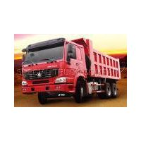 Sinotruk HOWO 6x4 Dump Truck (ZZ3257M3641) thumbnail image