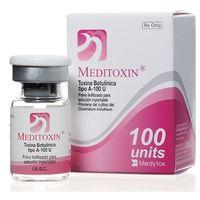 Meditoxin 100UI Botox Botulinum Toxin A