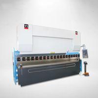 Wc67K-30t/1600 Small Hydraulic Press Brake CNC Bending Machine
