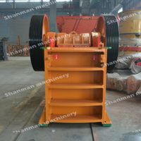 100tph Stone Crushing Machine for Dolomite thumbnail image