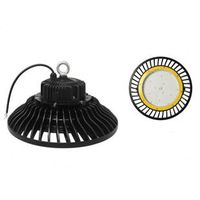 Professional 0-10v Industrial High Bay Led Lighting Easy Install
