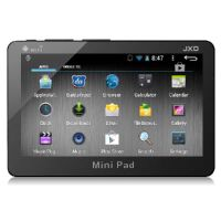 JXD S18 4.3 inch Tablet PC Android 4.0 Amlogic 8726 1GHz MiniPad thumbnail image
