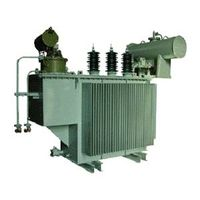 High Voltage 33kv S9 Series Oil Immersed Distribution Transformer Factory Prich thumbnail image