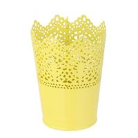 Ruimei metal flower pot, flower vase,cheap planters for decoration,Savings,Garden.