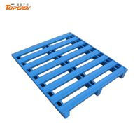 Steel Pallet for Warehouse Storage