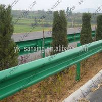 Guard Rail Making Machine
