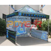 folded tent,event tent,canopy tent,exhibition tent