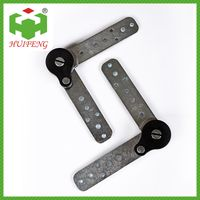 Automatic return sofa hinge HF206P