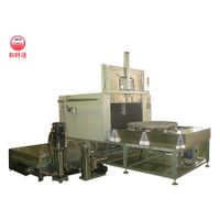 ultrasonic module cleaning machine