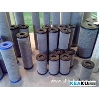 CTO Activated Carbon Filter Cartridge