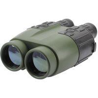 New Newcon Optik LRB 6000CI 7x50 Laser Rangefinder Binoculars