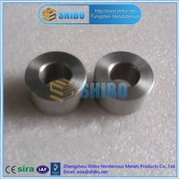 Professional Manufacturer High Purity 99.95% Molybdenum Ring