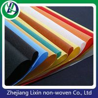 pp nonwoven fabric uesd for sofa in china