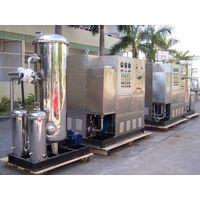 2T/H Sea Water Desalination System thumbnail image