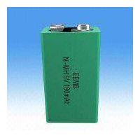 EEMB NH--9V Ni-MH Batteries