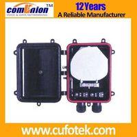 Half Type Fiber Optic Splice Closure (FSC-8272)