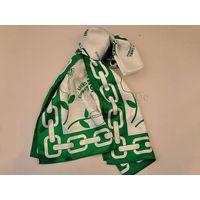 Custom polyester oblong scarves Custom print oblong scarves Custom Lady's Scarves