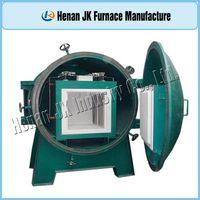 Energy-Saving Vacuum Box Furnace thumbnail image
