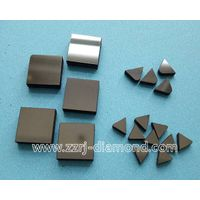 PCD inserts for cutting tools thumbnail image