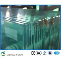 Safety Laminated Glass