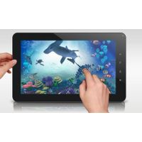 Momo15 10'' Capacitive Screen Android 2.3 AllWinner A10 1.2GHz CPU 8GB Tablet PC thumbnail image