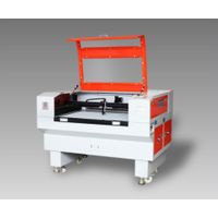 double laser heads 100W co2 laser cutting machine,laser engraving machine thumbnail image