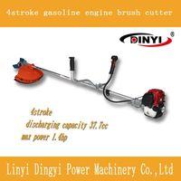 HONDA hot sales 4 stroke shoulder type brush cutter