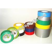 PVC Electrical Insulation Tape thumbnail image