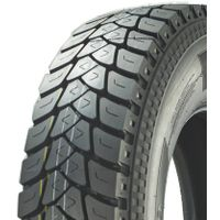 Truck/Bus Traction Tire 13R22.5 thumbnail image