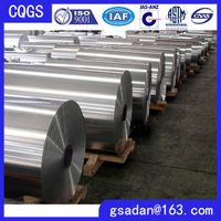 mill finish aluminum coil