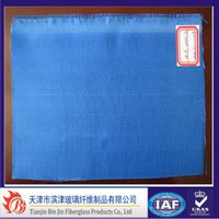 Woven Fiberglass Cloth for Fire Safety Shutter/Door