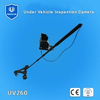 Portable Under Car Security Inspection System UV260