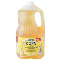 High Quality Refined Corn Oil