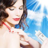 QianBaiJia Organic plant sunscreen