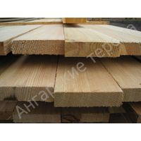 Sawn Timber in bulk, siberian larch,pine, spruce, fir, directly from manufacturer