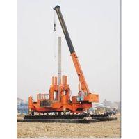 Hydraulic piling equipment (ZYC120B-B)