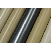 PTFE coated fiberglass fabric for chemical resistance