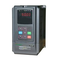 ISO90001 CE 60hz 50hz power frequency inverter thumbnail image