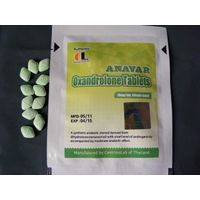 Oxandrolone (Anavar) 10mg/tab 60tbas/pack